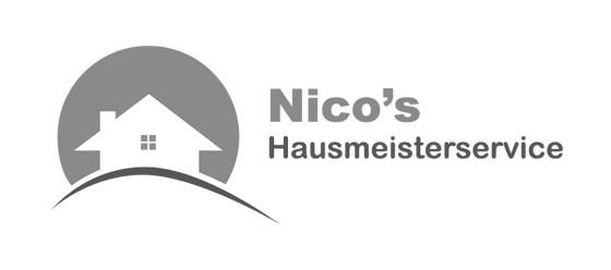 Nico's Hausmeisterservice ist Kunde der Online Agentur ZESA in Königstein