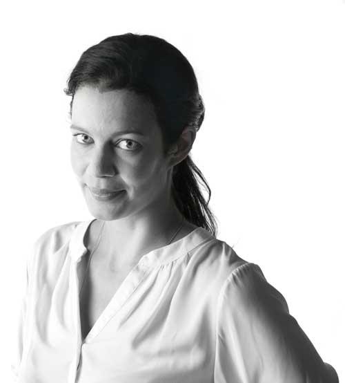 Gründerin der Agentur ZESA in Kronberg Sabrina Zebisch